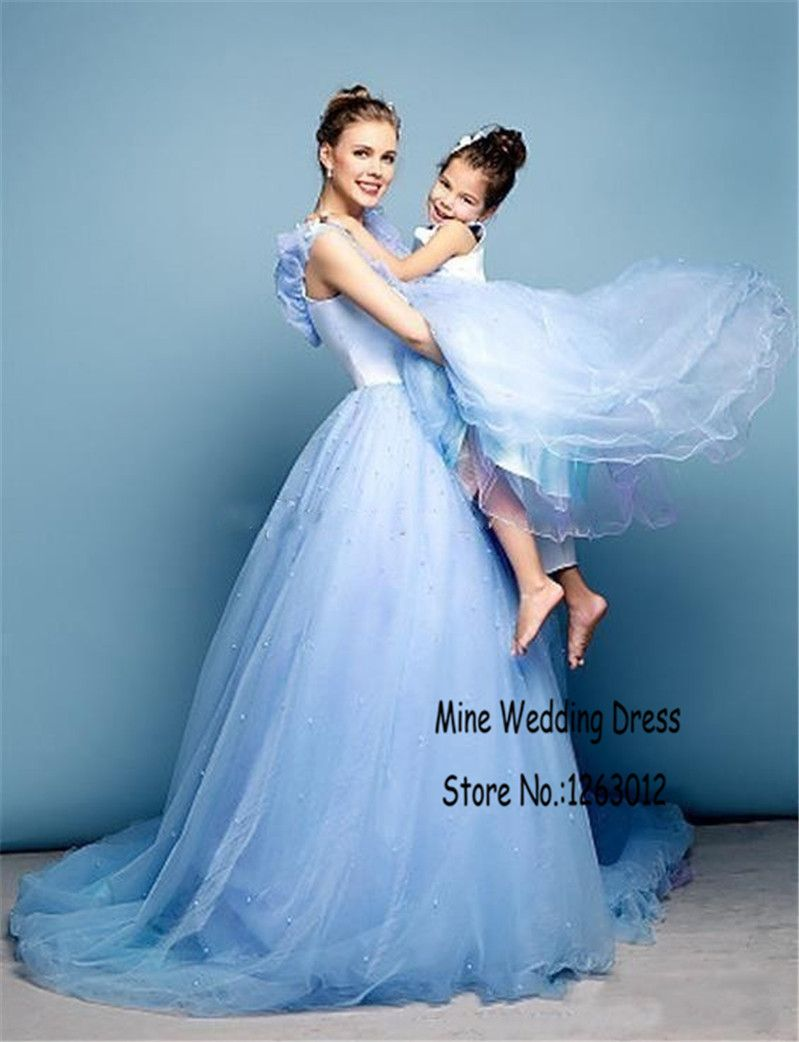 Free shipping buy best new cinderella prom dresses v neck ruffled