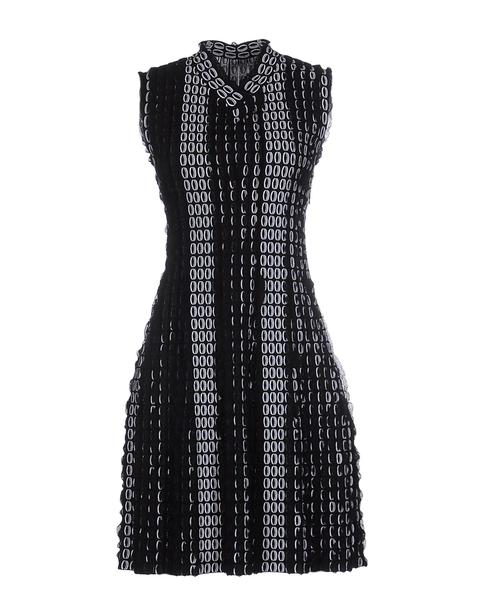Alaïa Short Dress - Women Alaïa Short Dresses online on YOOX United States - 34594367
