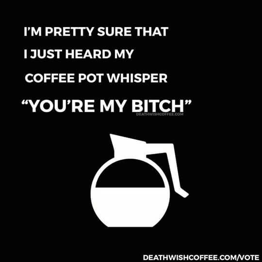 Crazy for Coffee | Coffee | Coffee humor, Coffee, Coffee quotes #funnyCoffeeShop