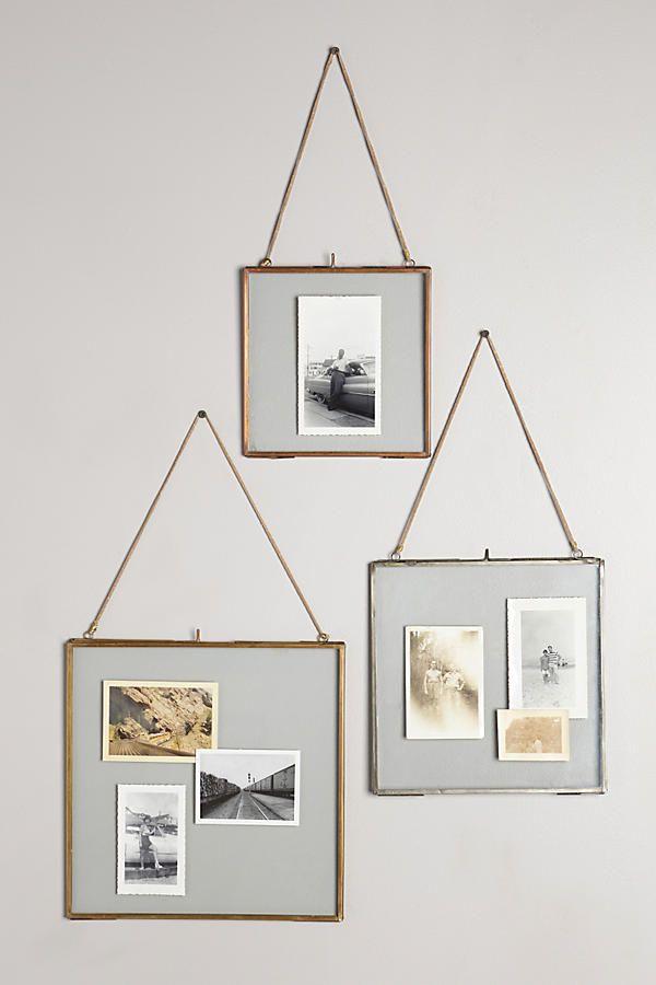 Viteri Hanging Frame Home Wallpaper Hanging Picture Frames Decor