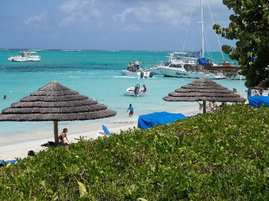 Turks And Cacos Dream Vacations Turks And Caicos Resorts