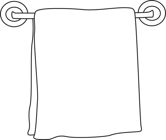 Free Towels Clip Art with No Background - ClipartKey