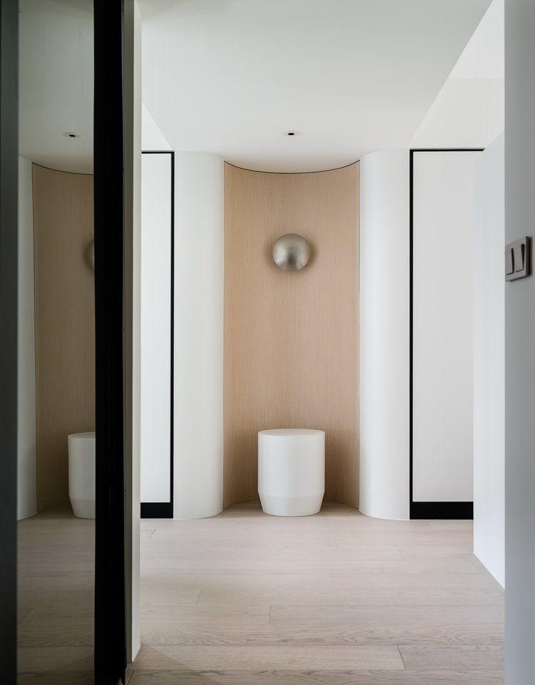 Pin By Jimmyhsu On Interior Design Minimalist Bedroom Decor Modern Minimalist Bedroom Minimalist Interior Style