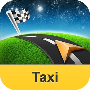 Sygic Taxi Navigation 13.2.6 (Patched) Apk Free Download