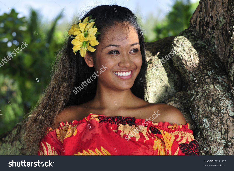 Pacific Women 3