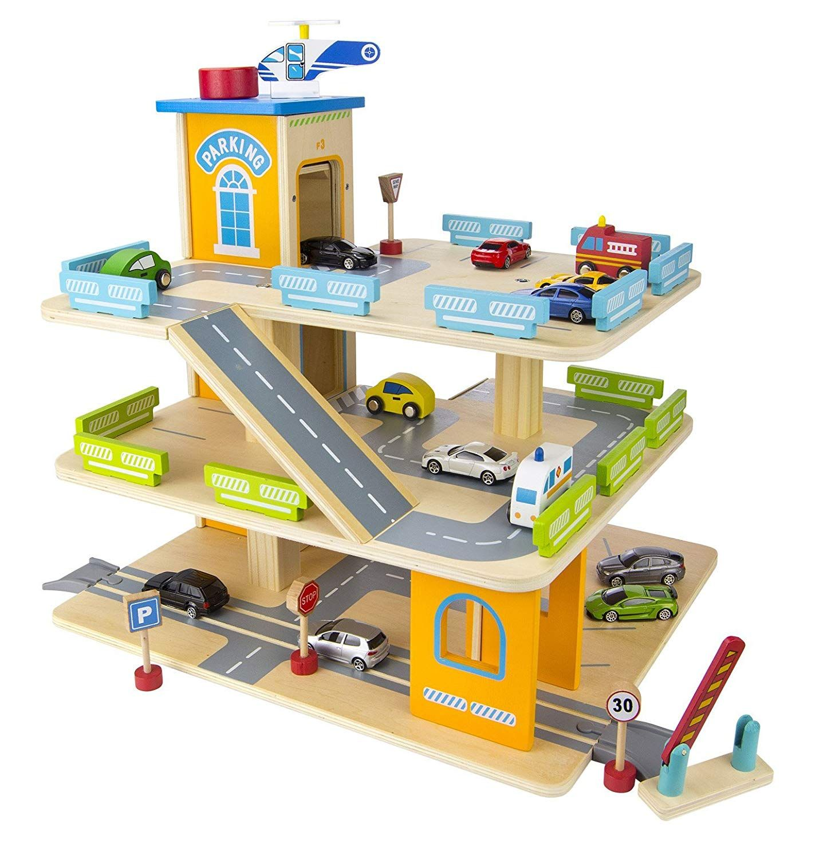 Parkgaragen Und Parkhäuser Zum Spielen Bestellen