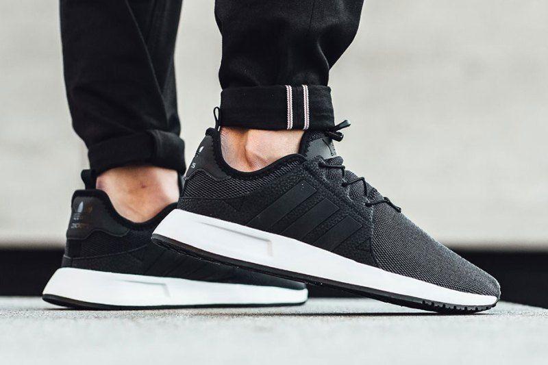 Adidas' x a infrarossi diventa un