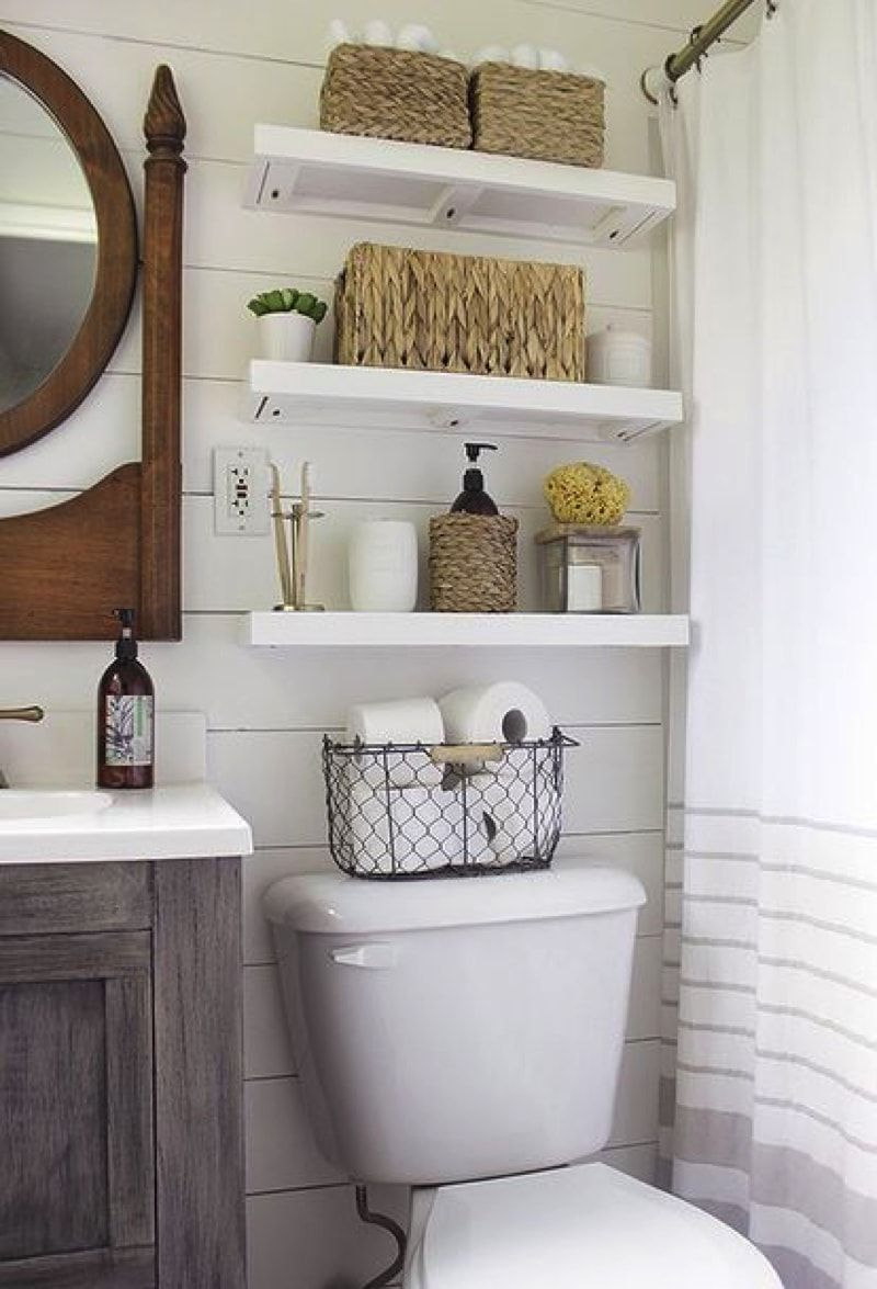 Clever Home Storage Ideas Making Practical Use of Wasted Space ...