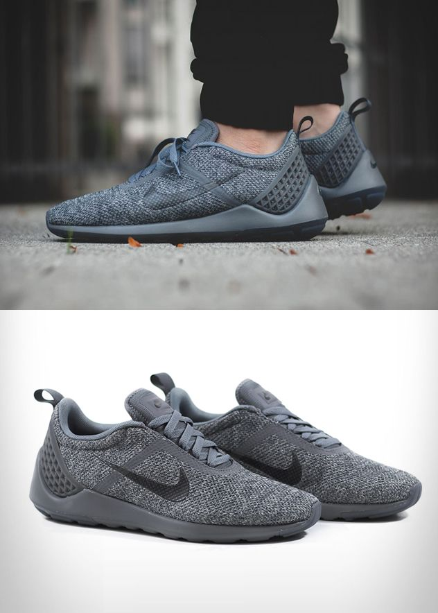 separation shoes 11fbf 6de01 Nike Lunarestoa 2 SE Cool Grey