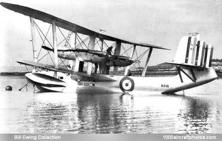 Short S.12 Singapur Mk.II
