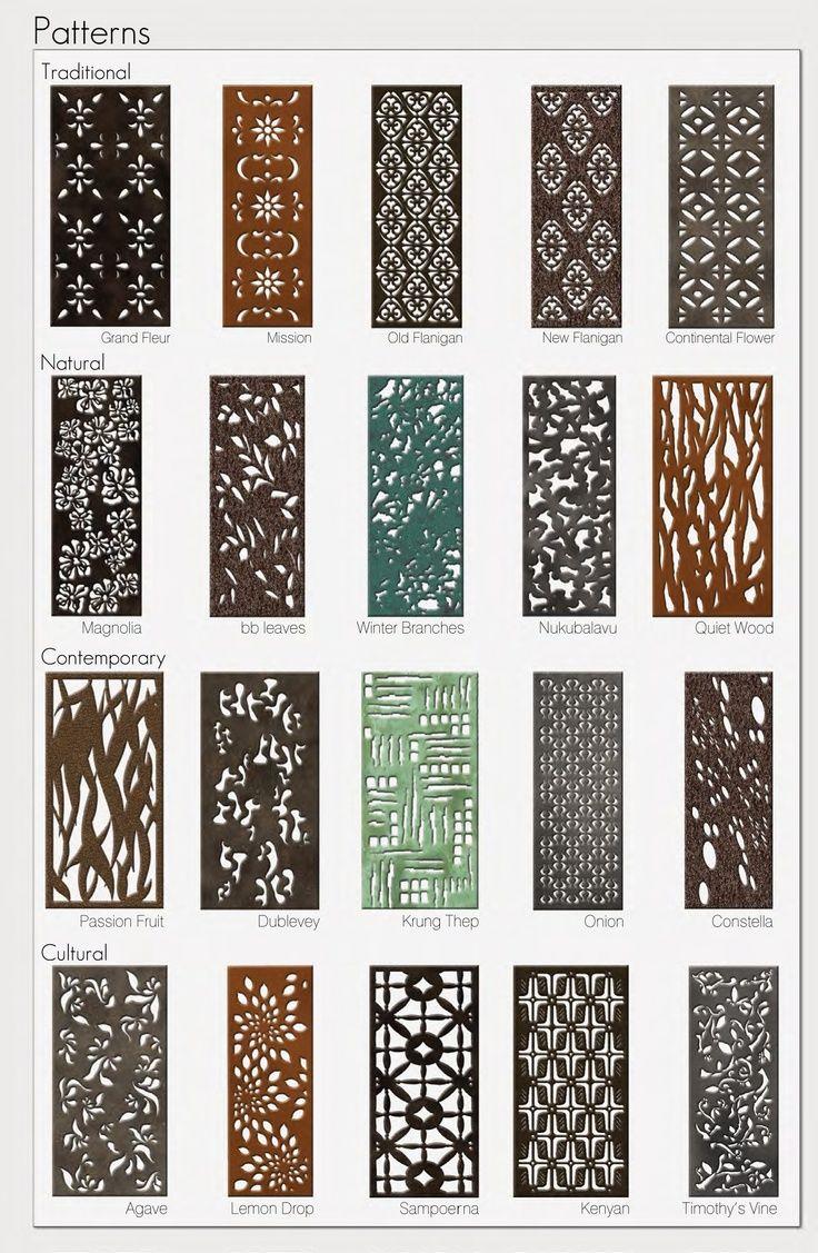 laser cut metals: | Своими руками | Pinterest