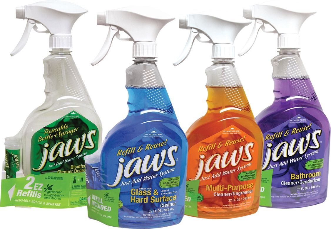 Upcoming Jaws Cleaner Sale At Buehlersgrocery A Giveaway Ohio Cleaning Environmentally Friendly Cleaning Products Nontoxic Cleaners