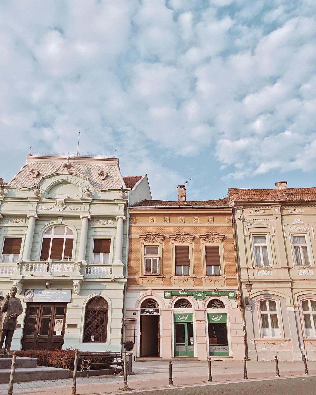 "MAJA on Instagram: ""🍂🍁 #fall #novosadski • • • • • • • • • • • • •  #inlove #enjoy #life #lovely #view #vsco #novisad #photooftheday #photo #beauty #vscocam…"""