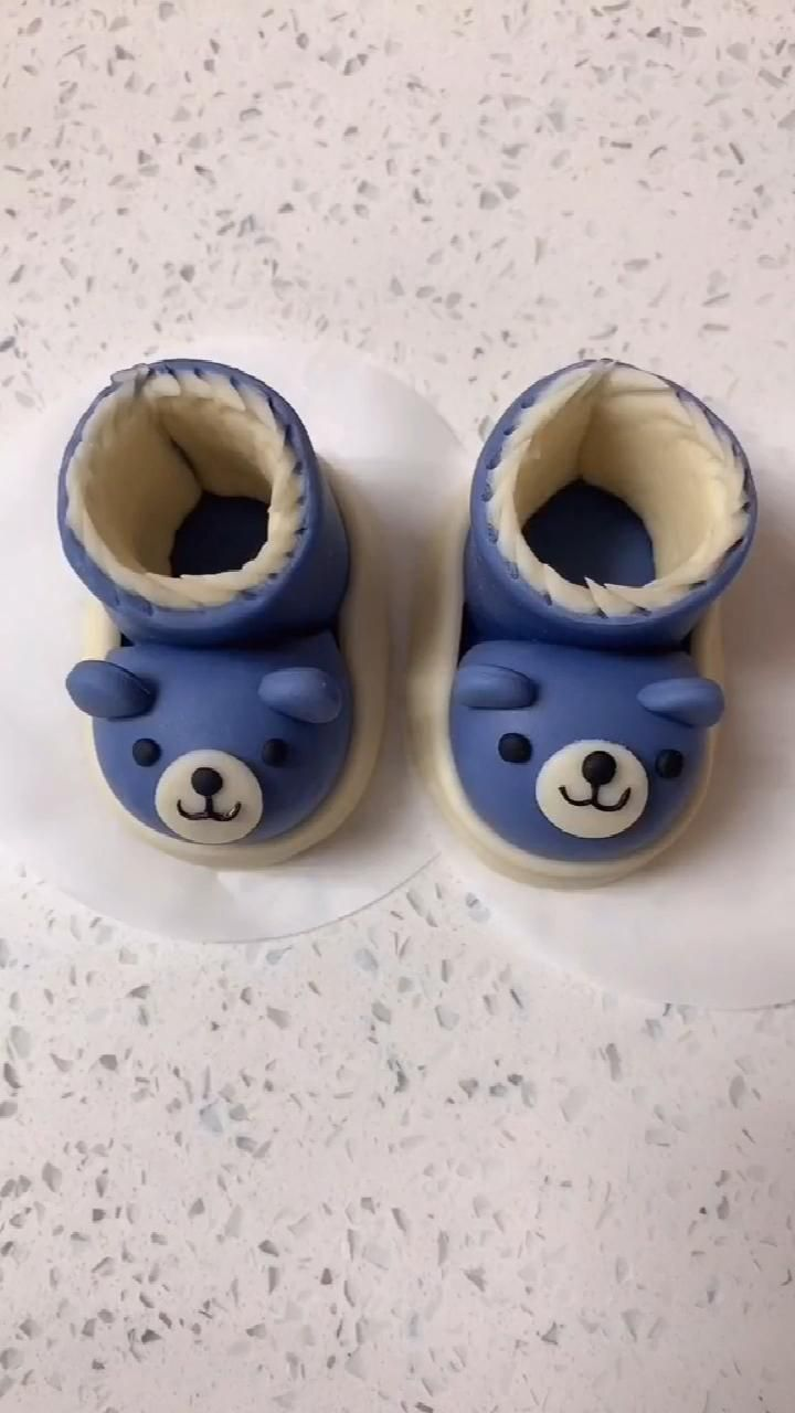 Photo of Pastry Art | Shoes