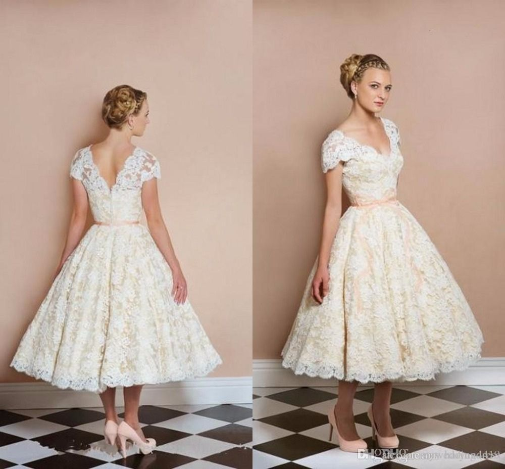 55+ Pinup Wedding Dress - Best Dresses for Wedding Check more at ...