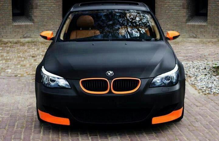 Bmw Matte Black Dream Cars Bmw Bmw Bmw Black