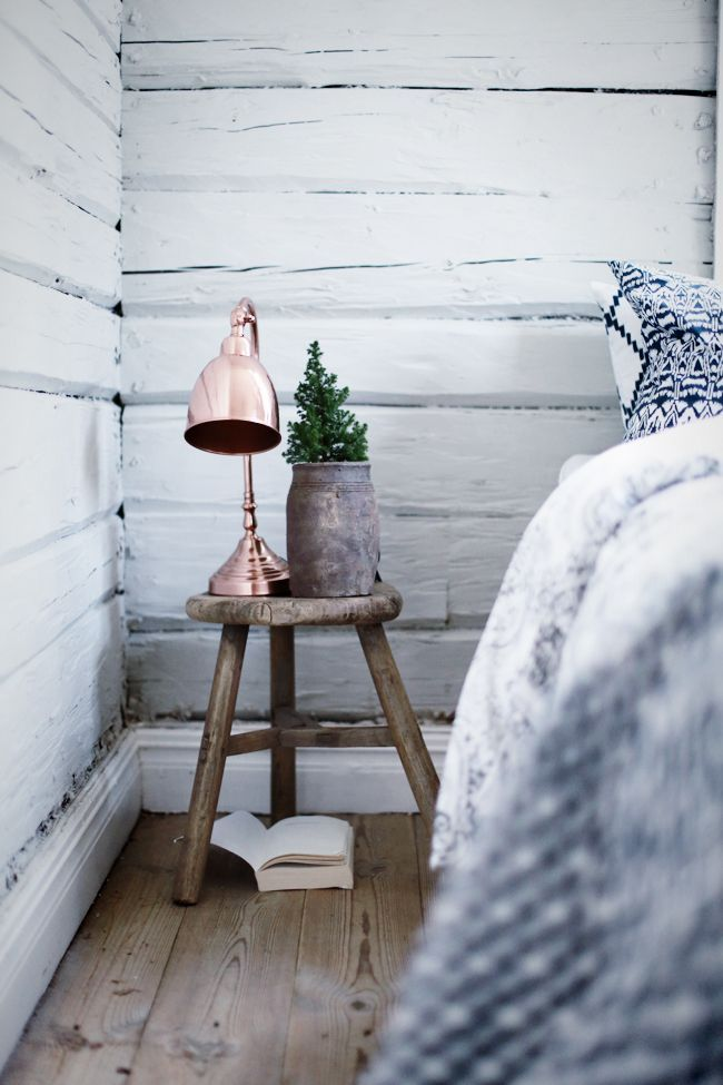 Style Secrets For A Small Bedroom | Small bedroom interior ...