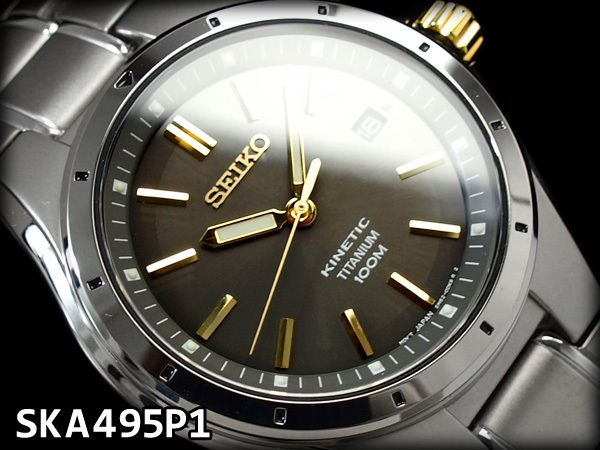 best quality watches seiko men 39 s kinetic titanium ska495p1 http www. Black Bedroom Furniture Sets. Home Design Ideas