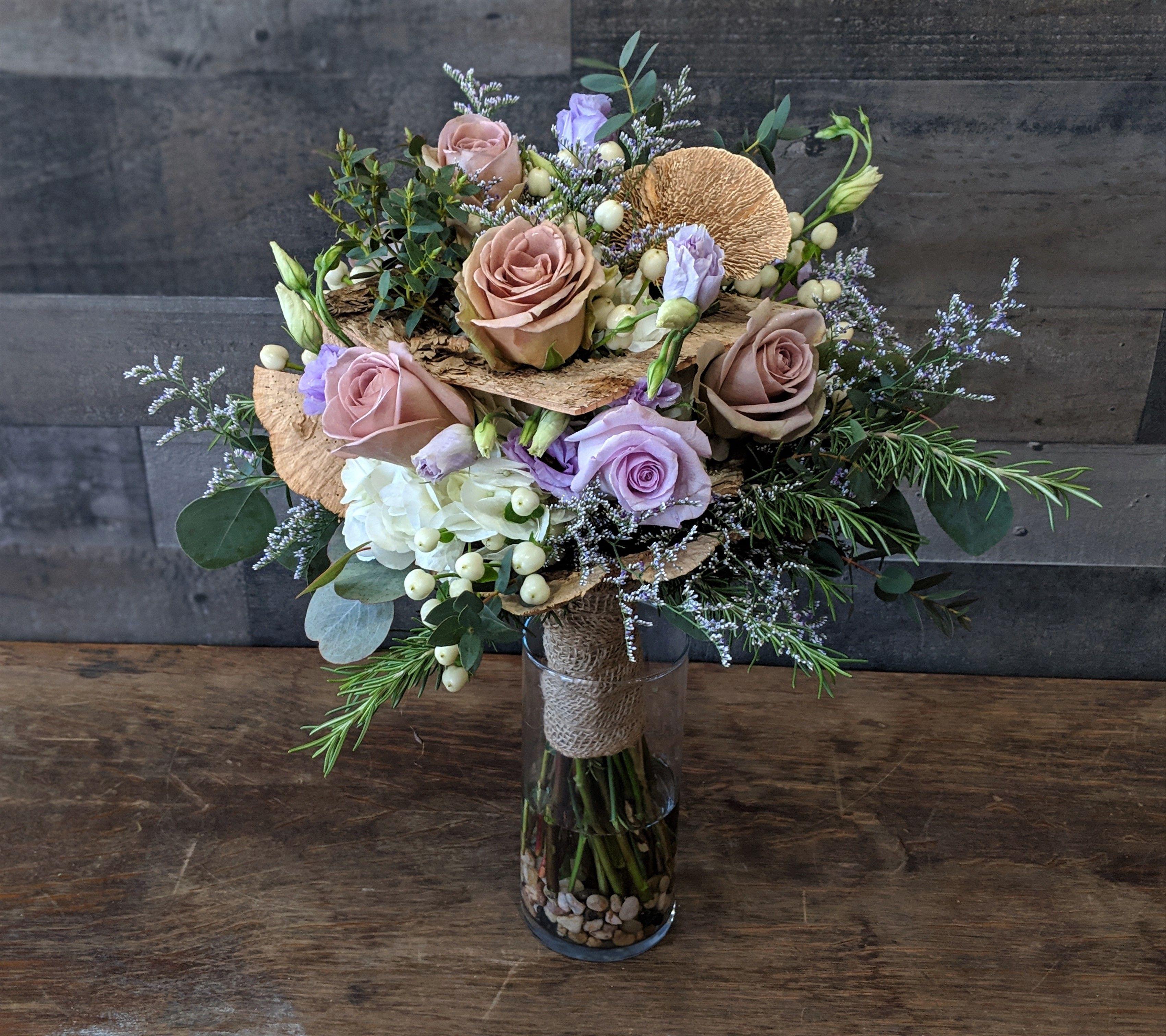 Modern Bouquet, Wildflower
