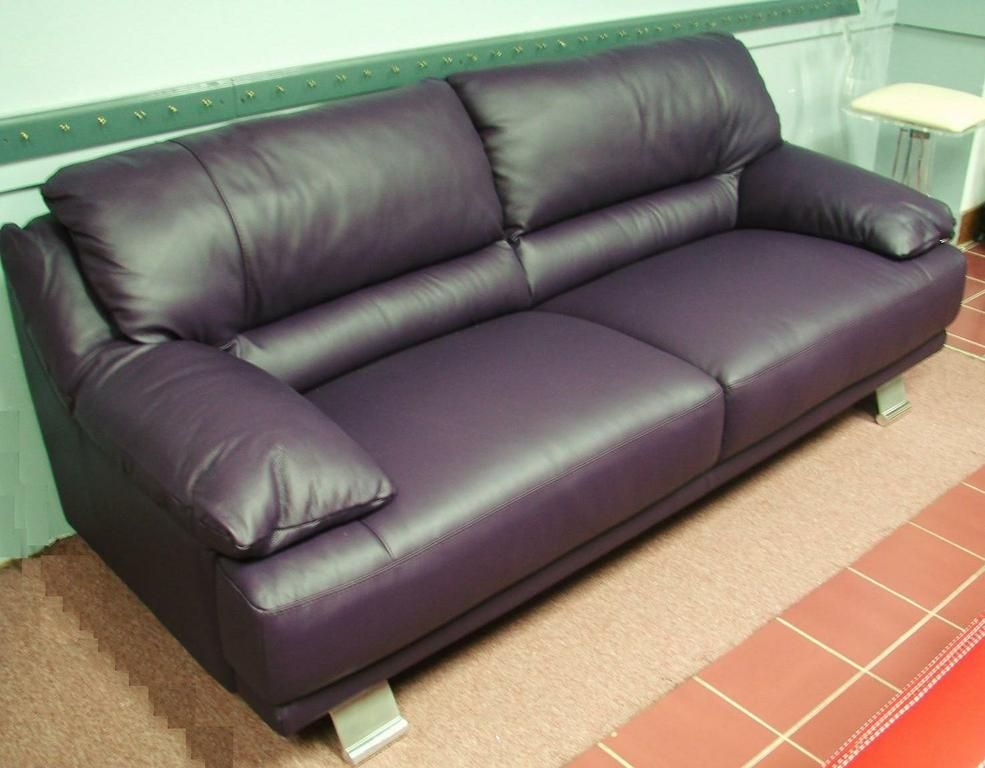 Image For Latest Italsofa Leather Sofa Price