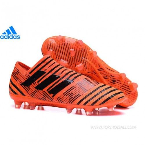 6b538bf88b8c adidas Nemeziz 17+ 360 Agility FG BB3679 KID W M Solar Orange Core Black  Solar Red SALE FOOTBALLSHOES