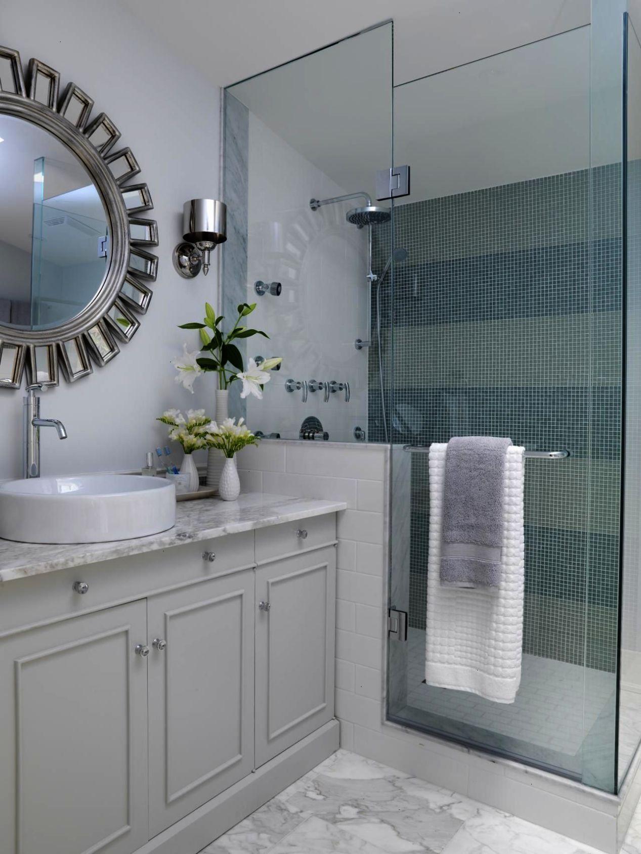 15 Simply Chic Bathroom Tile Design Ideas - Bathroom Ideas