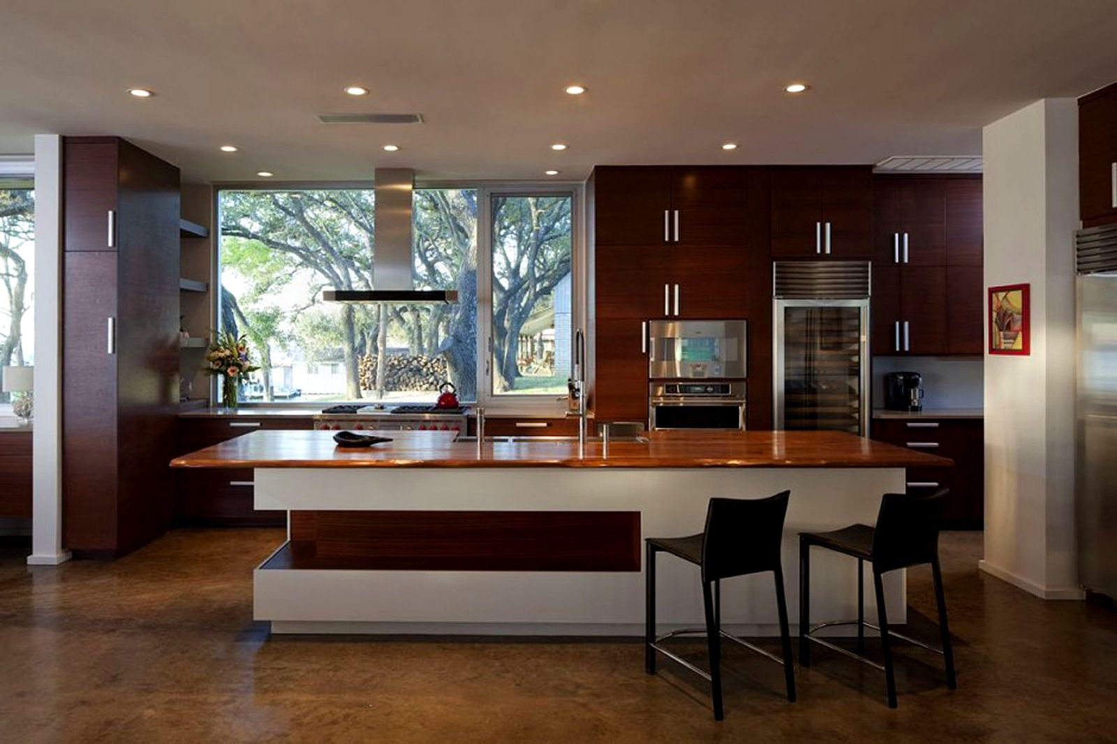 35 Modern Kitchen Design Inspiration Kitchen Modern Kitchen