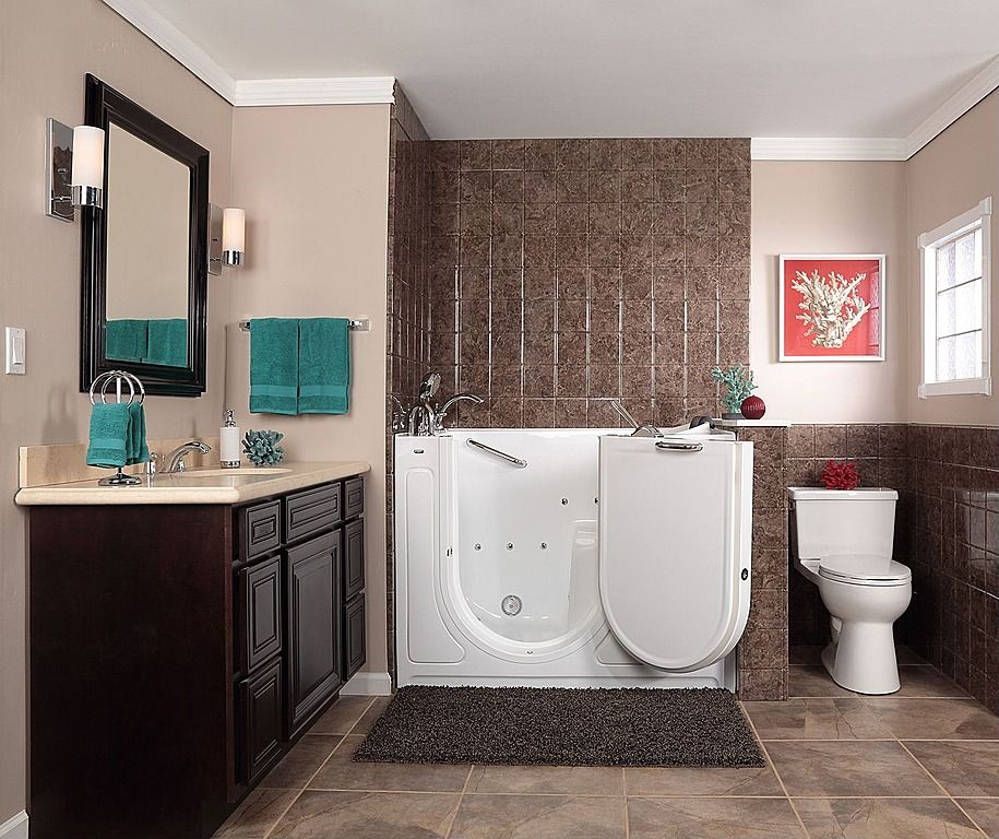 Walk In Tubs For Pensacola FL Walk In Tub Pinterest Tubs - Bathroom remodel pensacola fl