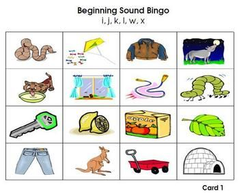 Look Letitia This File Includes Eight Different Bingo Cards