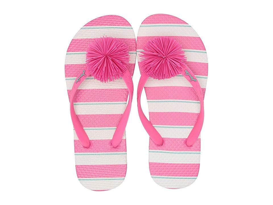 Joules Kids Flip-Flop Toddlerlittle Kidbig Kid Girls -4996