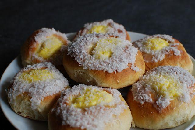 """Nordic Nibbler: Skolebrød (Noors """"School brood"""" broodjes)"""