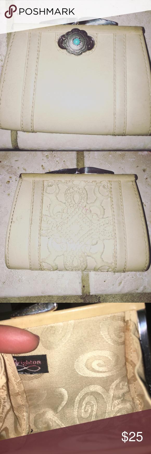 Vintage Brighton coin purse wallet Vintage condition Brighton Bags Wallets