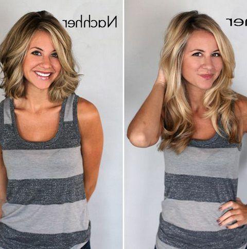 Frisuren Ab 40 Vorher Nachher Frisuren Nachher Vorher Frisur