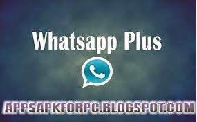 Android Apps for PC: WhatsApp Plus for PC Free Download