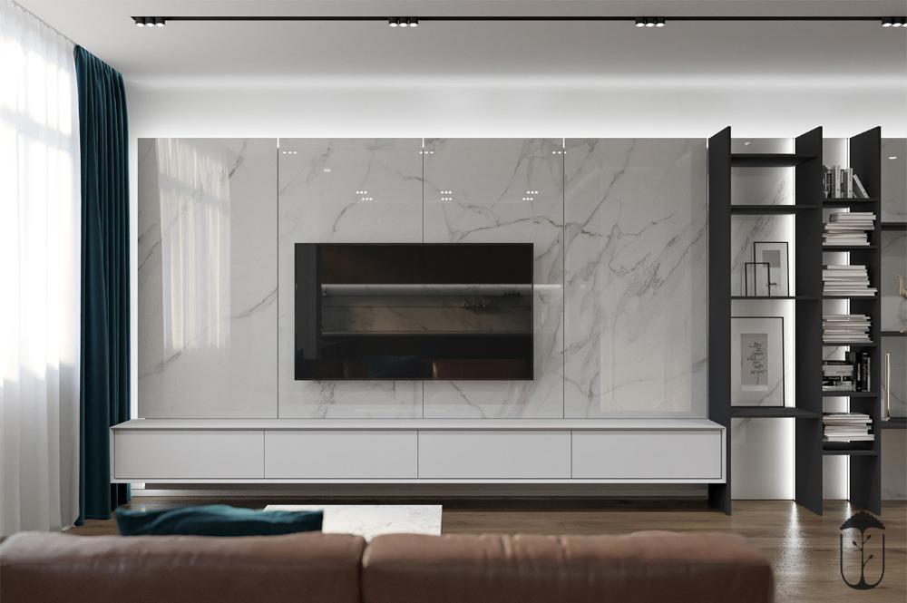 Ui018 On Behance Living Room Tv Unit Designs Living Room Design Decor Living Room Design Modern