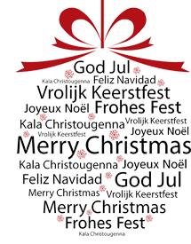 Bilderesultat for kerstwensen