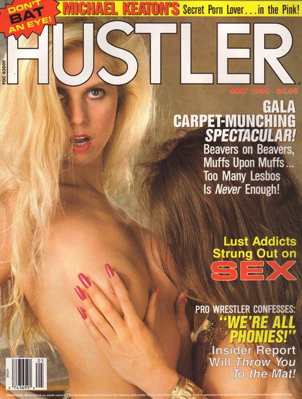 1980 hustler twins very