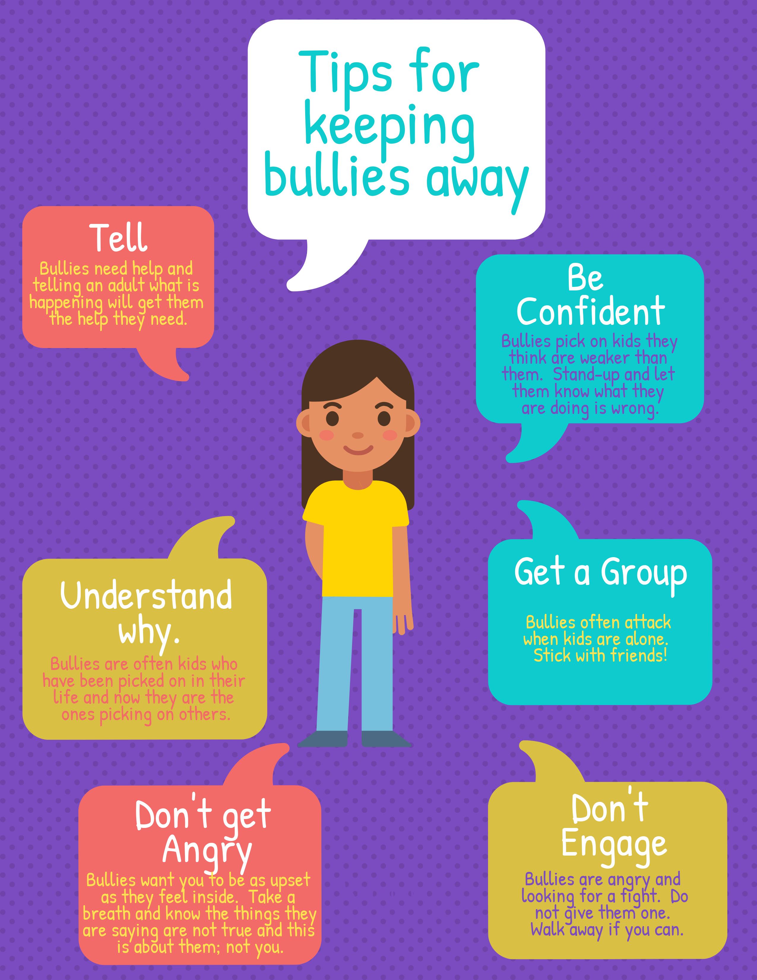 FREE Anti-Bullying Poster   Anti bullying posters ...