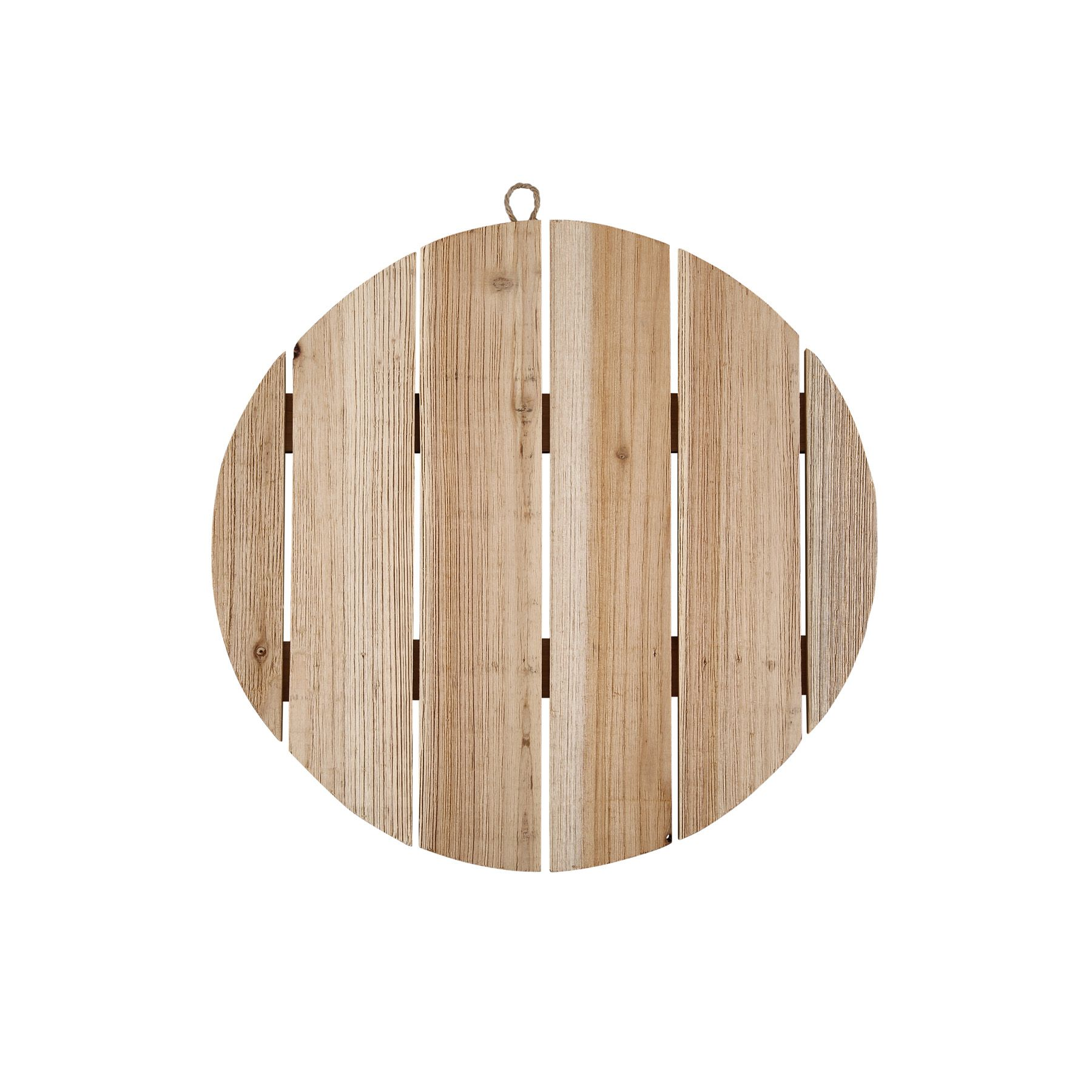 Round Wood Pallet Plaque By Artminds Wooden Pallet Crafts Wood Pallets Pallet Crafts
