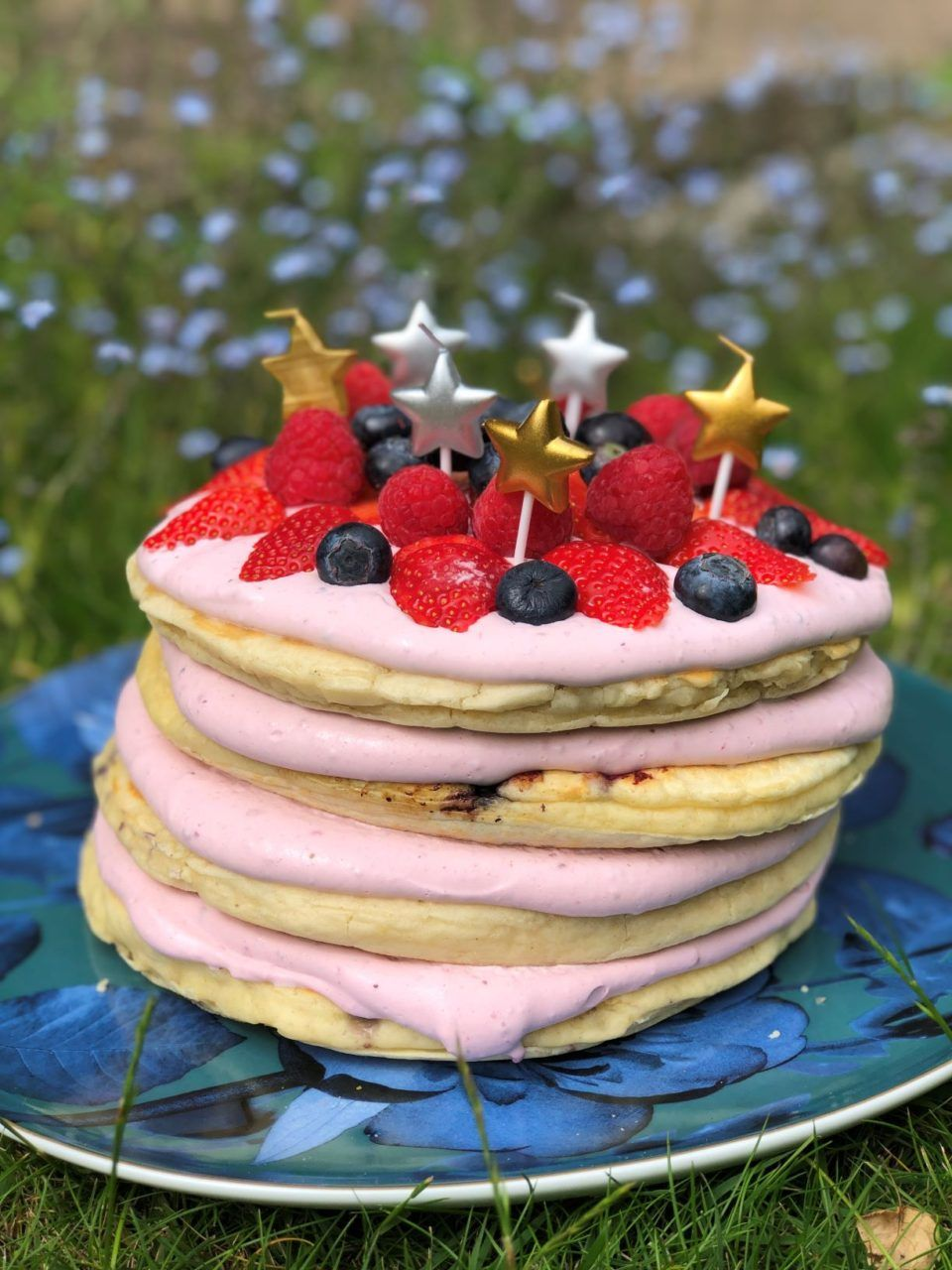 Healthy Birthday Cake Ideas For Toddlers Healthy