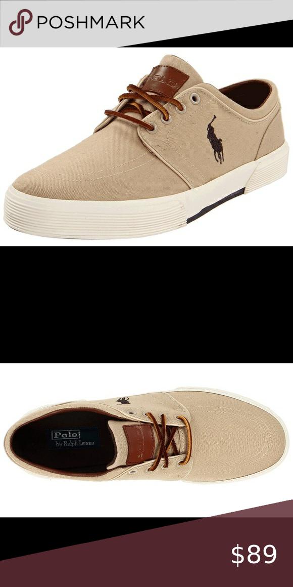 Polo ralph lauren leather, Shoe laces