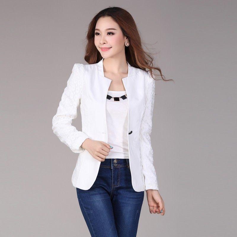 On ladies sale blazers chart youtube