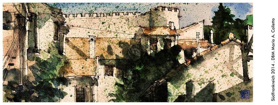Mario A. Coletto - Südfrankreich