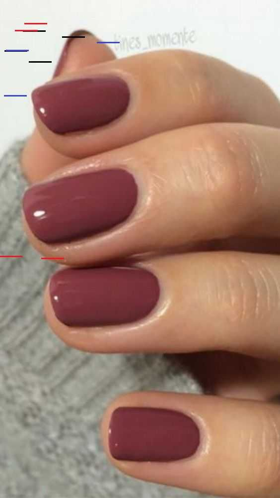 54 Stylish Fall Nail Designs And Colors You Ll Love In 2020 Fall Gel Nails Sns Nails Colors Gel Nail Colors