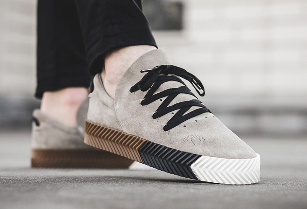 adidas alexander shoes