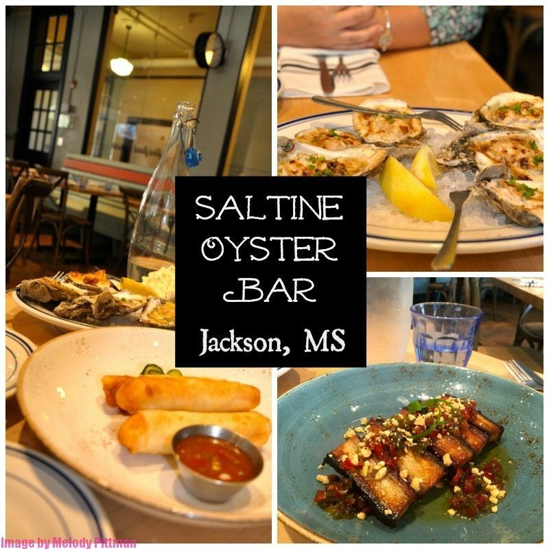 I cannot wait for my next trip to visit Taylor in Mississippi so I can eat at Saltine again. Seriously, their food was that good! I am still thinking about the PB&J that I had: pork belly with pepper jelly and boiled peanuts. Plus it is located in the adorable area of Fondren.   http://www.whereverimayroamblog.com/saltine-oyster-bar-offers-killer-eats-jackson-ms/