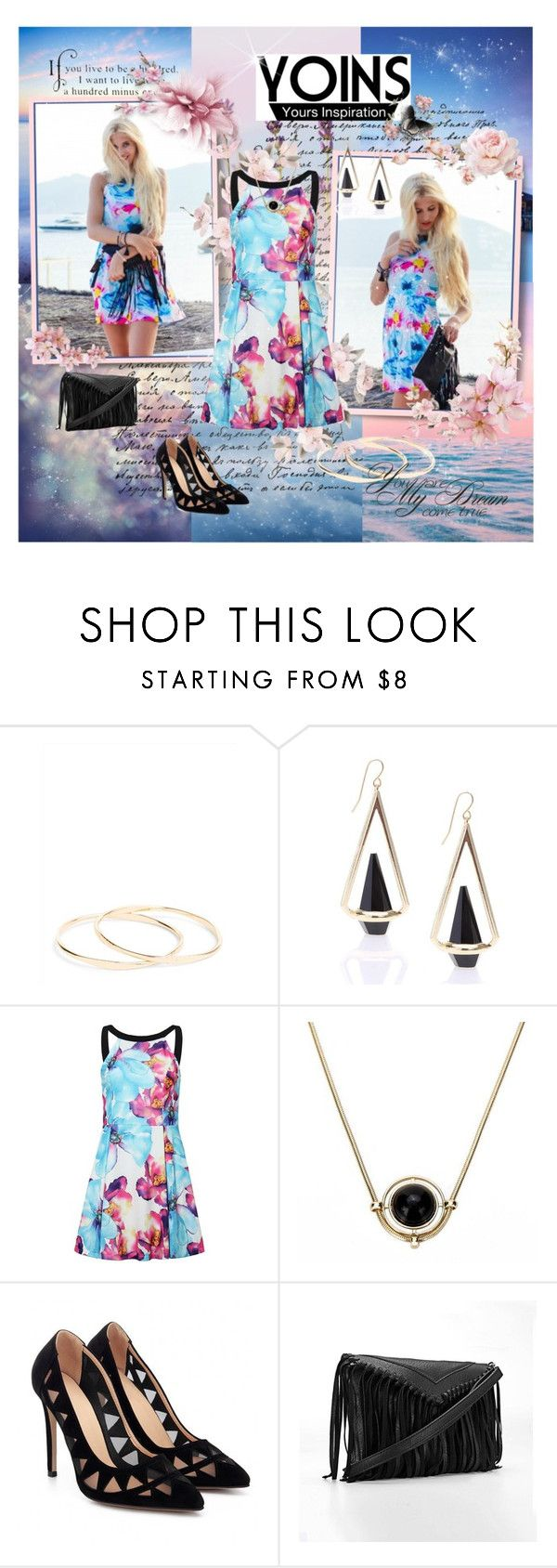 """""""YOINS"""" by kristina-kazlauskaite ❤ liked on Polyvore featuring Seed Design, Jaeger and yoins"""