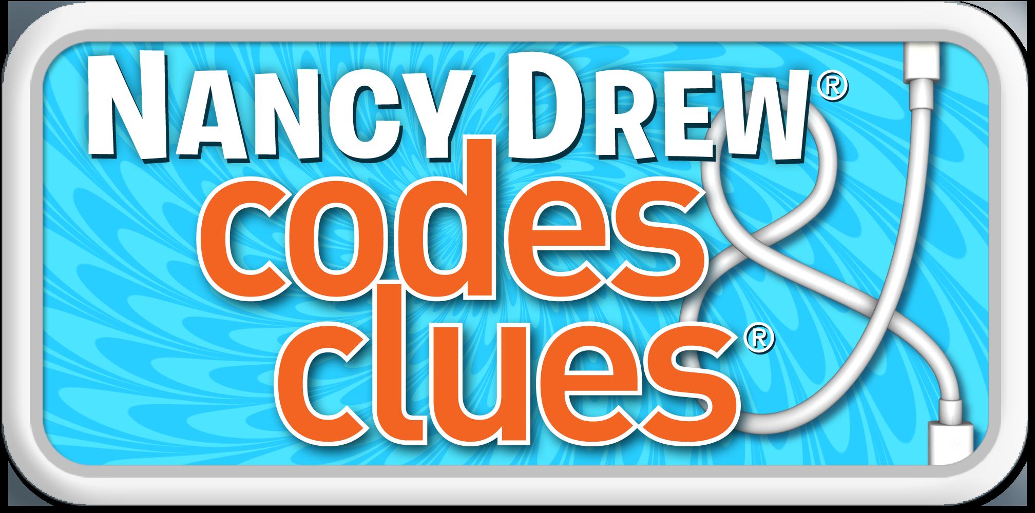 Nancy Drew Codes Amp Clues