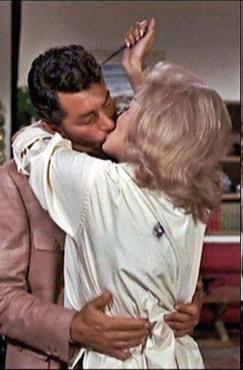 The first silenced shot interrupts Barbara's plans.for Matt.