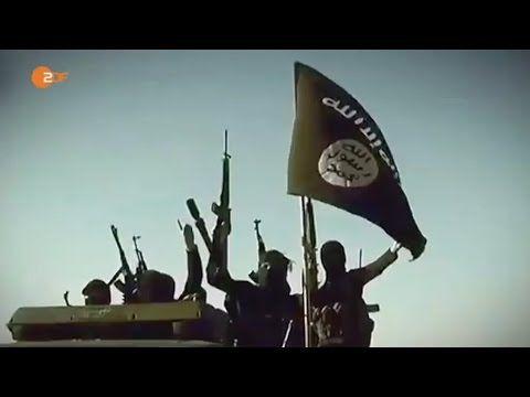 Der Aufstieg des Terrors - Im Windschatten der CIA